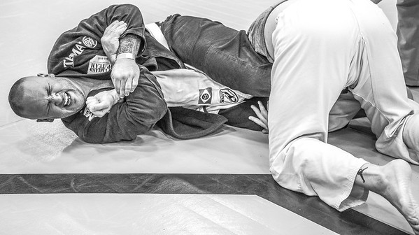Adult Div. Gi & No Gi BOSTON OPEN JUNE 18 2016.