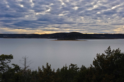 2013 01 27 Table Rock Lake