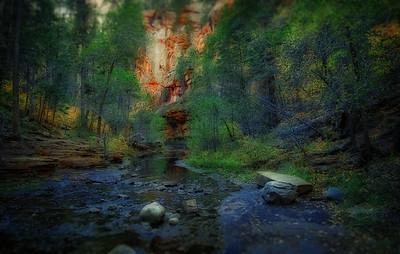 Sedona & Oak Creek