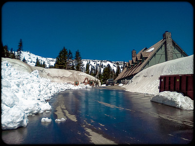 Mount Rainier 05-05-13