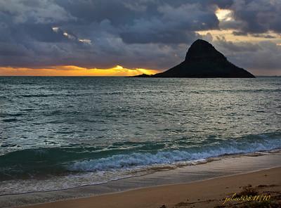 Hawaiian Sunrise 3