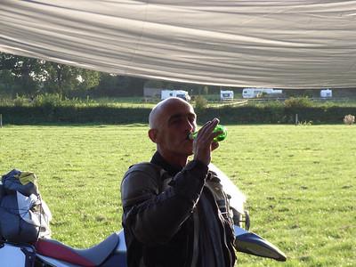 PWAB Leicester weekend
