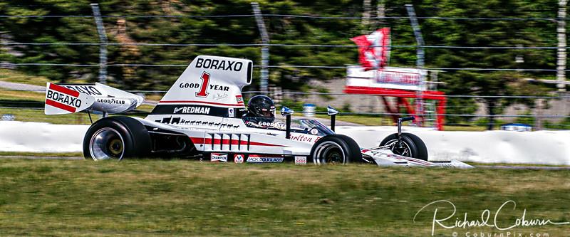 Open Wheel Test Day
