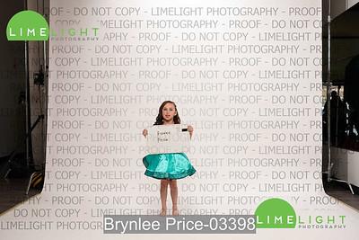 Brynlee Price