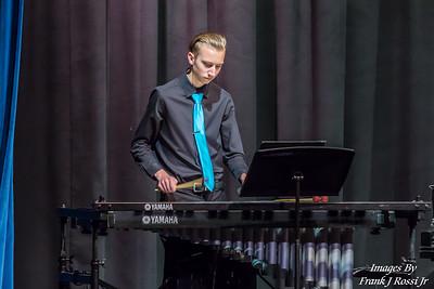 5-10-2017 Norwin High School Jazz Band
