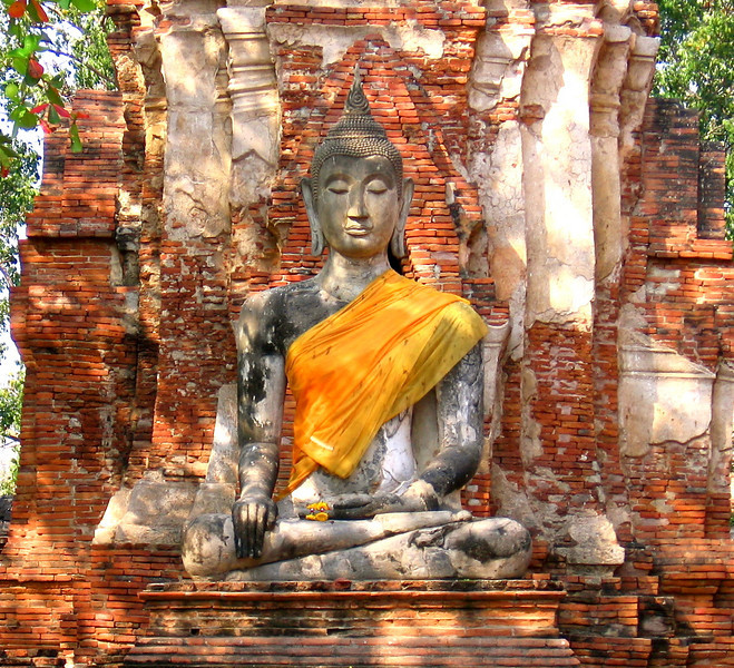 Thailand temple 2