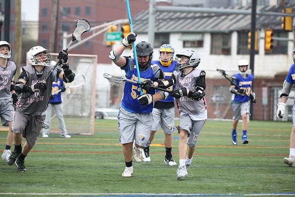 Lyndhurst Lacrosse 2019