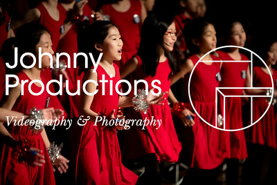 The Show Choir Junior A