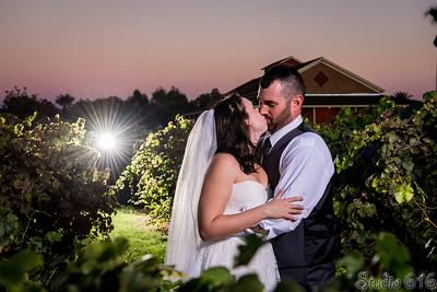 BRIDE & GROOM GALLERY