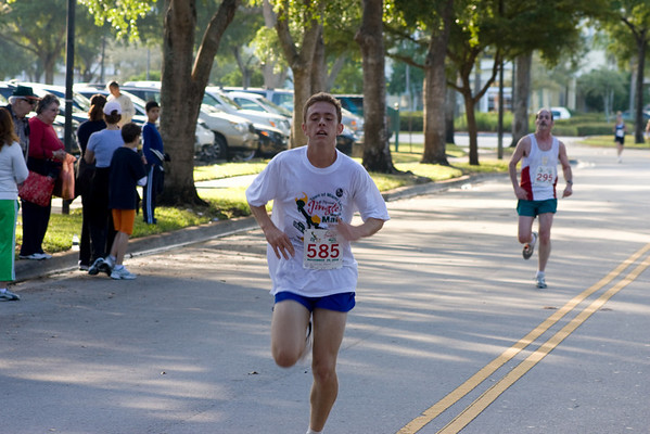 5K Race Photos: 20 TO 30 MINUTES