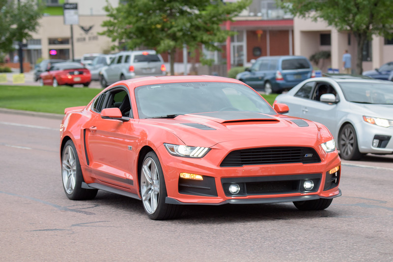 1426 Mustang