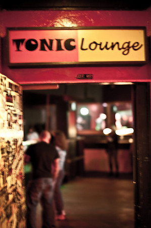The Residuals at Tonic Lounge