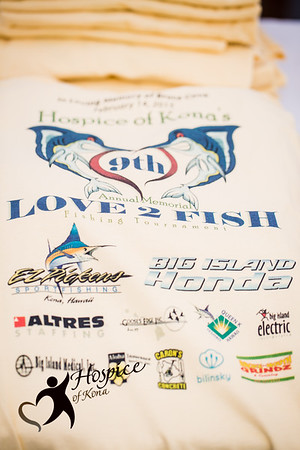 Love 2 Fish tournament 2015