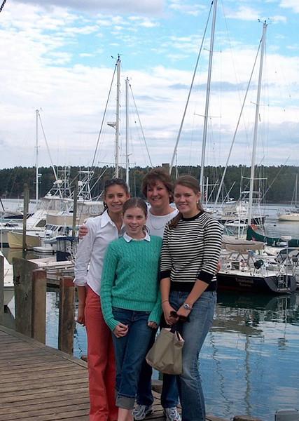 New England 062