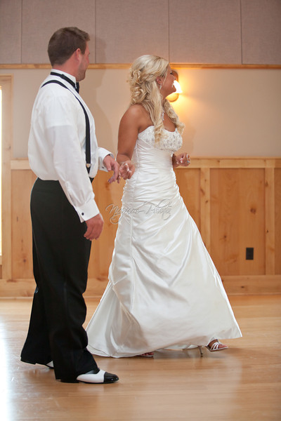 First Dance - Laura and Kasey