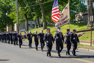 Shelton/Derby Memorial Day Parade 5/27/19