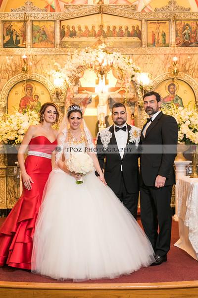 Kelly+Minas Wedding