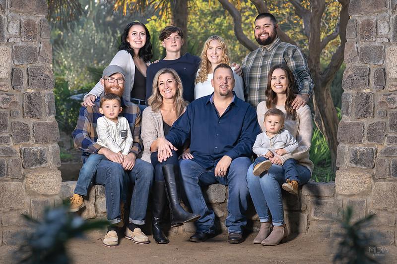 2019-11-03 Julia & Greg's Family