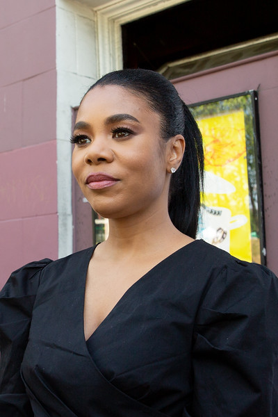 Tribute to Regina Hall