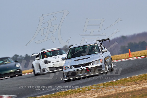 03/25/2017: Group C @ NJMP Thunderbolt Circuit
