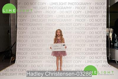Hadley Christensen