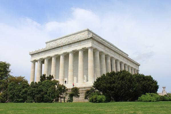 Washington, DC Trip 2011