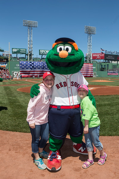 PMC Day at Fenway