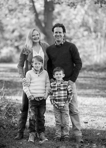 Jones Family 2020