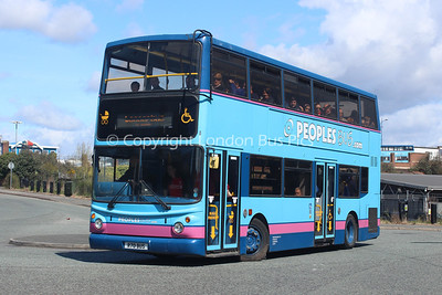 Peoples Bus