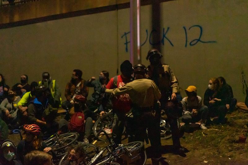 2020 11 04 Day after election protest TCC4J NAARPR mass arrests-46.jpg