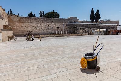 Documentation Israel in Corona