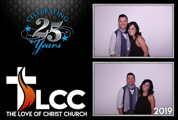 TLCC 25th Anniversary