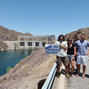 Rockies Researchers at Parker Dam