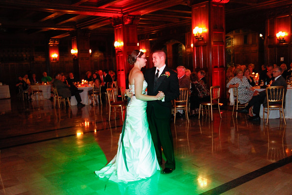 Walters - First Dance