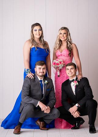 Reisha, Bryce, Chyanne & Cade