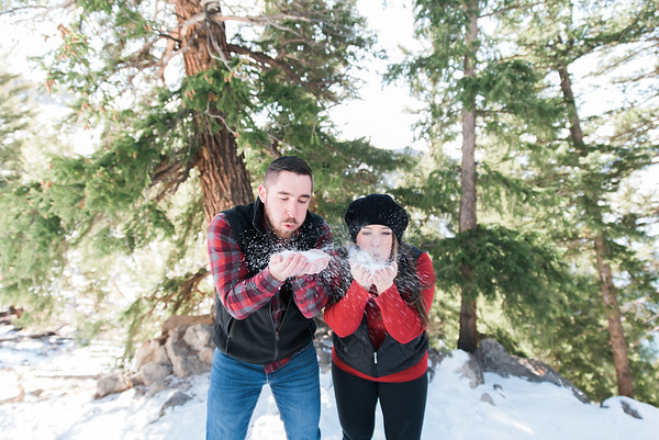 Tessa & Adam | Breckenridge CO