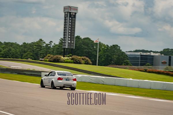 M3 White #87
