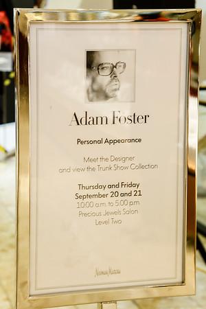 Adam Foster Fine Jewelry - Dallas