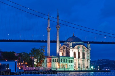 Istanbul, May 2010