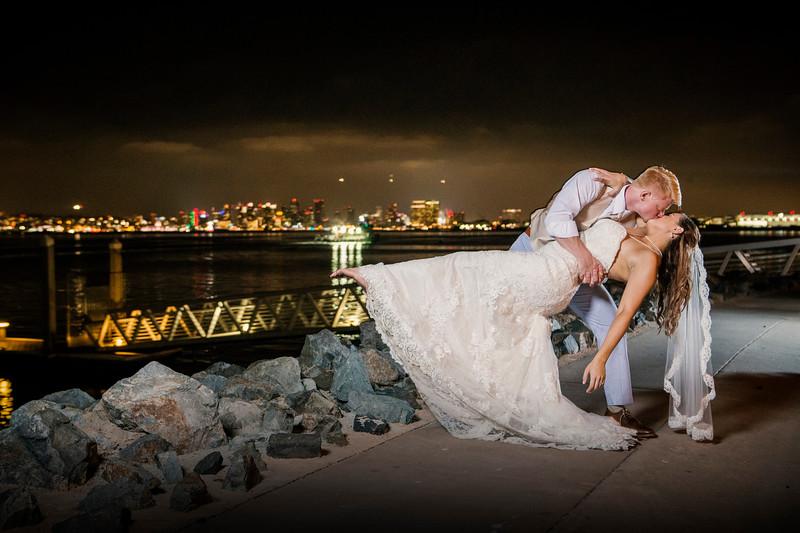 Samantha and Ashton Wedding Reception