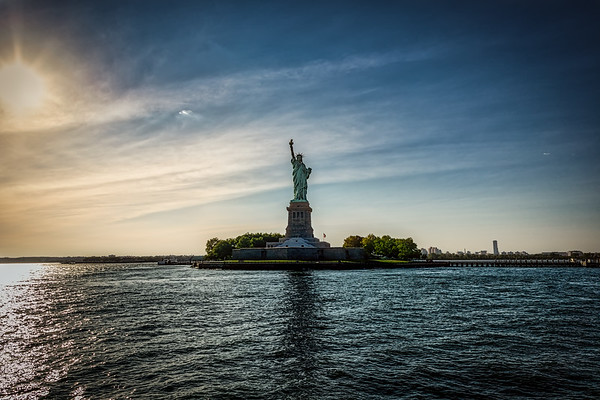 Statue of Liberty 10