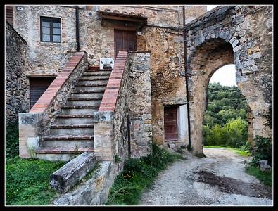 Castel Tocchi (Siena)