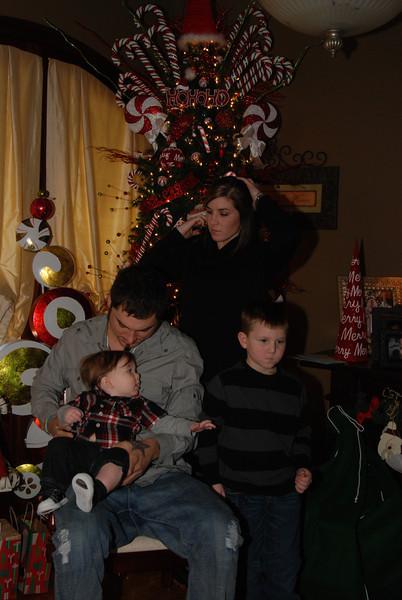 2010 Blanchard Christmas