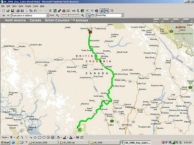 North to Alaska_July 2006