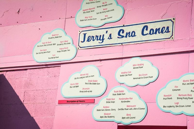 jerry's sno cones memphis