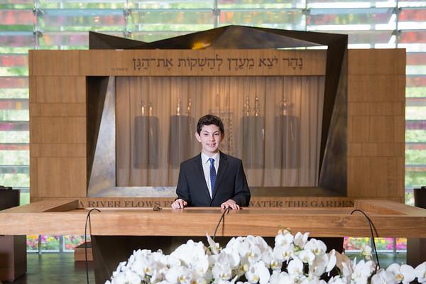 Matthew Mitzvah 2016