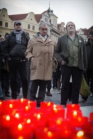 Commemoration of victims of communist regime