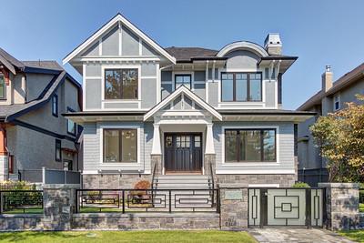 West 45th Avenue, Vancouver