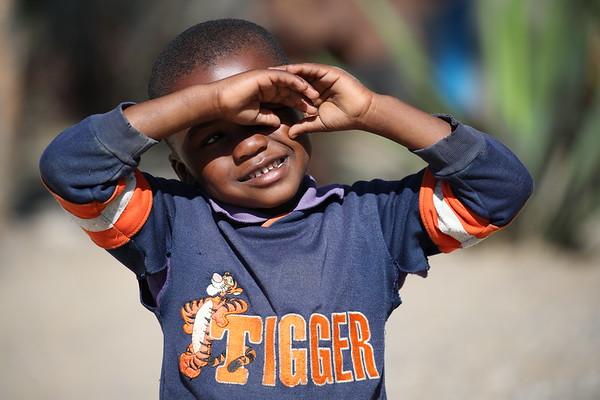 Zambia - Tukongote Community School