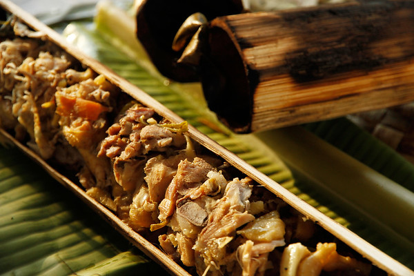 Indigenous Cuisine of Mindanao